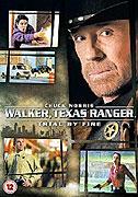 Walker, texaský ranger: Skúška ohňom