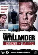 Wallander: Den orolige mannen