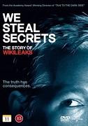 Jak se krade tajemství: Příběh Wikileaks