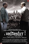 Wednesday, A