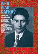 Kdo byl Kafka?