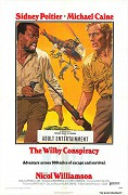 Wilby Conspiracy, The