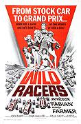 Wild Racers, The