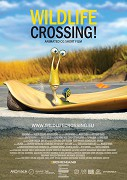 Wildlife Crossing!