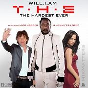 Will. I. Am feat. Jennifer Lopez & Mick Jagger - T.H.E. (The Hardest Ever) (hudební videoklip)