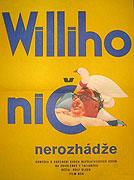 Williho nič nerozhádže