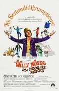 Willy Wonka a továreň na čokoládu