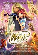 Winx Club: Výprava do strateného kráľovstva
