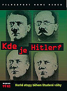 Wo ist Hitler?