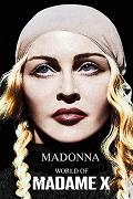 World of Madame X