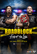 WWE Roadblock: End of the Line (TV pořad)