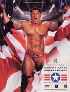 WWE The Great American Bash (TV pořad)
