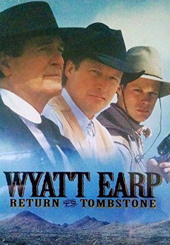 Wyatt Earp: Návrat do Tombstoneu