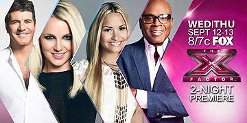 X Factor USA (TV pořad)