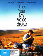 Year My Voice Broke, The