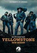 Yellowstone - Season 3 (série)