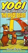 Yogi a invázia vesmírnych medveďov