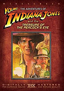 Young Indiana Jones and the Treasure of the Peacock's Eye