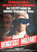 Zabudnite na Mozarta