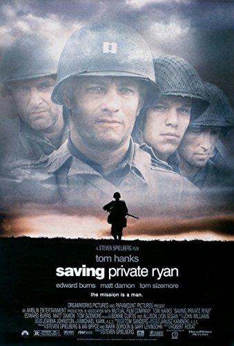 Zachráňte vojaka Ryana