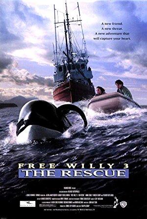 Zachráňte Willyho 3