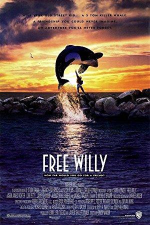 Zachráňte Willyho!