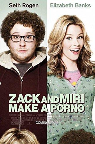 Zack a Miri točia porno