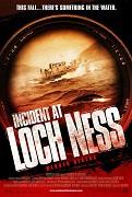Záhada jazera Lochness