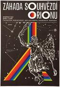 Záhada súhvezdia Orion