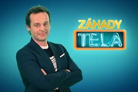 Záhady tela (TV pořad)