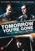 Zajtra zomrieš