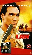 Zákon šerifa