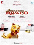 Zamilovaný Romeo