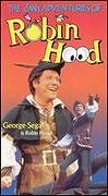 Zany Adventures of Robin Hood, The