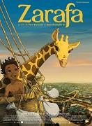 Žirafa Zarafa