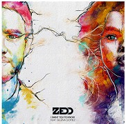Zedd feat. Selena Gomez - I Want You To Know (hudební videoklip)