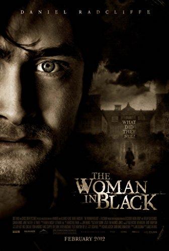 Žena v čiernom