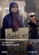 Žena z Checkpointu Charlie