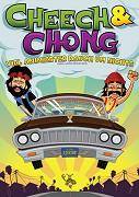 Zhúlená dvojka Cheech a Chong