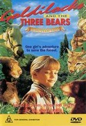 Zlatovláska a tri medvede