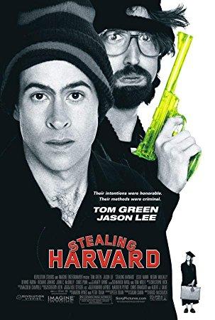 Zlodeji z Harvardu