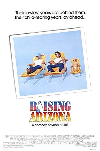 Zmätky v Arizone