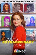 Zoey's Extraordinary Playlist - Season 1 (série)