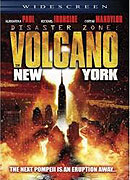 Zóna ohrozenia - Vulkán v New Yorku