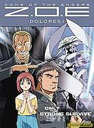 Zone of the Enders: Z.O.E. 2167 Idolo