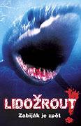 Žralok útočí: Ľudožrút