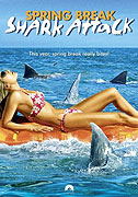 Žraloky útočia