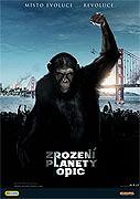 Zrodenie planéty opíc