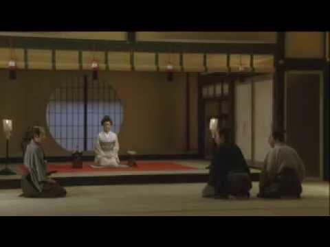 蝉しぐれ Semishigure (2005)
