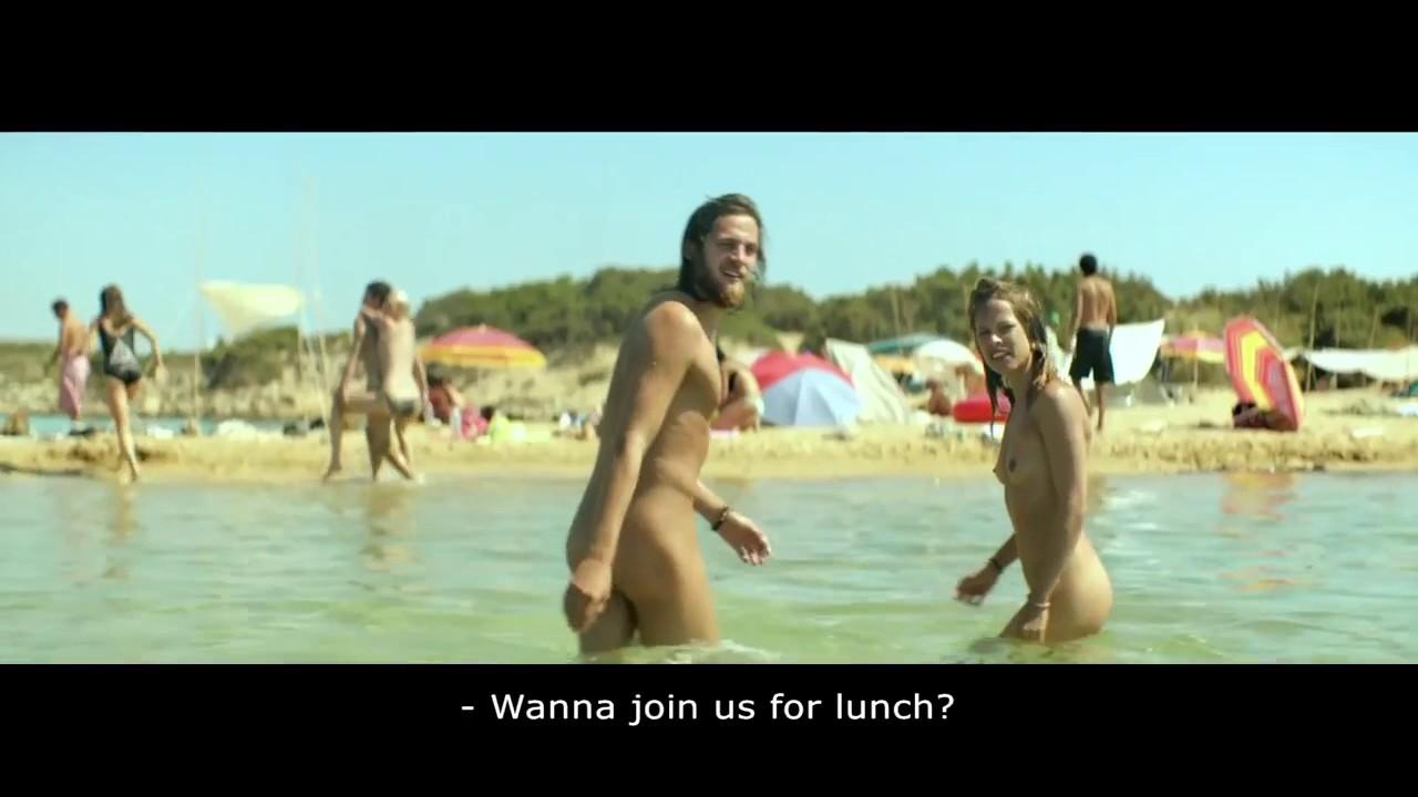 '' suntan '' - official film trailer - 2016.